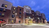 Candlewood Suites Overland Park-W 135th Exterior