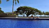 Holiday Inn Cairns Harbourside Pool