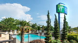 Holiday Inn Express & Suites Anderson Pool