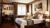 Bliston Suwan Park View Hotel Room
