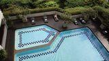 Bliston Suwan Park View Hotel Pool