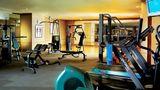 Bliston Suwan Park View Hotel Health Club