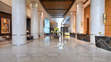 InterContinental Hotel-Festival City Lobby
