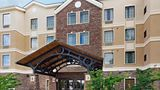 Staybridge Suites Hot Springs Exterior