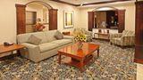 Staybridge Suites Hot Springs Lobby