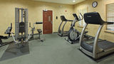 Staybridge Suites Hot Springs Health Club