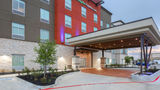 Holiday Inn Express & Suites Houston SE Exterior