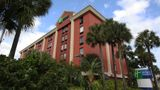 Holiday Inn Express Miami Intl Airport Exterior