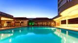 Crowne Plaza Hotel San Jose Corobici Pool