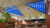 Holiday Inn Oakville Centre Lobby