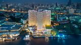 Royal Orchid Sheraton Hotel & Towers Exterior