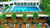 Royal Orchid Sheraton Hotel & Towers Recreation