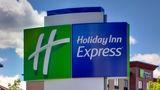 Holiday Inn Express Bridgwater Exterior
