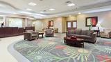 Holiday Inn Dover Lobby