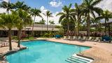 Miami Airport Marriott Recreation