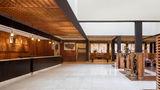 Sheraton Abuja Hotel Lobby