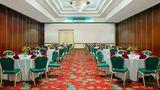 Sheraton Abuja Hotel Meeting