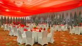 Sheraton Abuja Hotel Ballroom