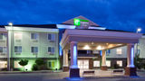 Holiday Inn Express Suites Exterior