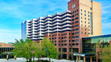 Sheraton Baltimore North Hotel Exterior