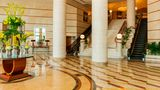 Sheraton Dubai Creek Hotel & Towers Lobby