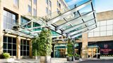 Sheraton Grand Hotel & Spa Edinburgh Exterior