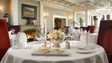 Killarney Park Hotel Restaurant