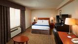 Holiday Inn Express Toronto-North York Room
