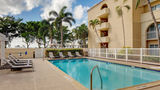 Courtyard Fort Lauderdale North/Cypress Recreation