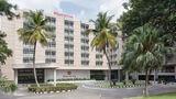 Sheraton Lagos Hotel Exterior