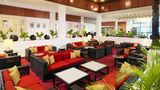 Sheraton Lagos Hotel Lobby