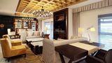 Sheraton Lagos Hotel Suite