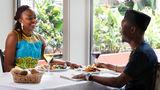 Sheraton Lagos Hotel Restaurant