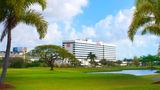 Sheraton Miami Airport & Exec Mtg Center Exterior