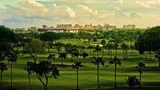 Sheraton Miami Airport & Exec Mtg Center Golf