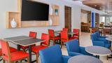Holiday Inn Express Alliance Restaurant