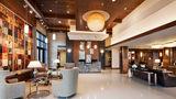 Sheraton Redding Hotel at Sundial Bridge Lobby