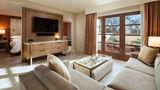Sheraton Redding Hotel at Sundial Bridge Suite