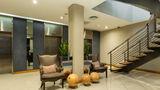 Holiday Inn Express City Centre Lobby