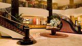 Sheraton Surabaya Hotel & Towers Lobby