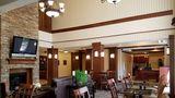 Staybridge Suites Bentonville Restaurant