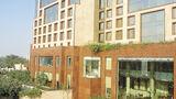 Sheraton New Delhi Hotel Exterior