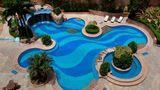 Sheraton New Delhi Hotel Recreation
