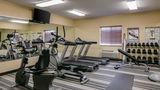 Candlewood Suites Kenosha Health Club
