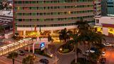 Sheraton Guayaquil Hotel Exterior