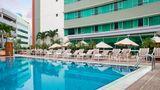 Sheraton Guayaquil Hotel Recreation