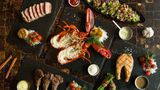 Royal Orchid Sheraton Hotel & Towers Restaurant