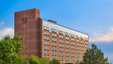 Sheraton Denver Tech Center Hotel Exterior