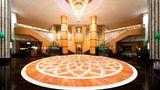 Sheraton Xi'an Hotel Lobby