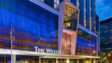 The Westin Cleveland Downtown Exterior